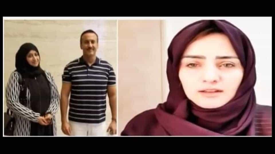 """مكالمة مسربة تكشف المستور عن اساليب عمار صالح في استخدام فتيات لتشويه خصومه """" اسماء """""""