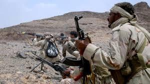 الجيش يباغت المليشيات الحوثية في معقل زعيمها ،وهذه آخر التطورات