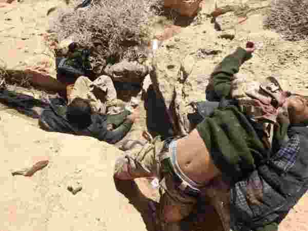 الامم المتحدة : مقتل 215 مدني بسبب الصراع في اليمن خلال 3 أشهر