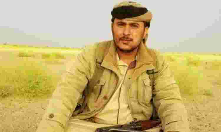 معارك الجوف تغيب قيادي بارز في الجيش اليمني